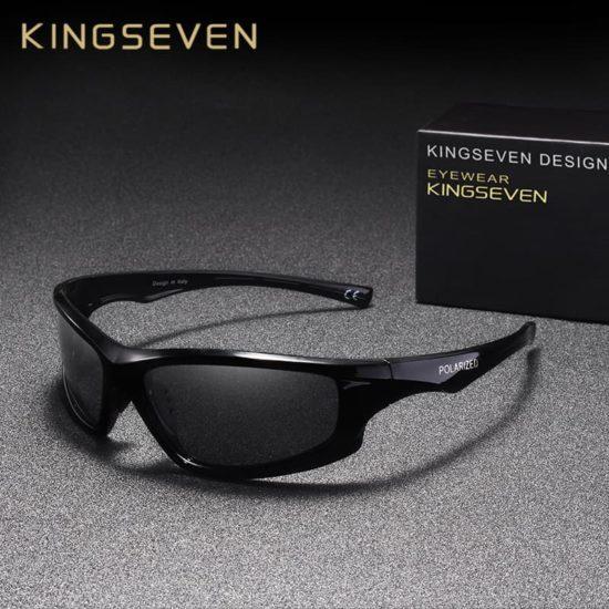 King Seven Sunglasses - Polarized - UV400 - Official Shop 15d75f6d86